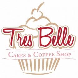 Tres Belle Cakes And Coffee Shop